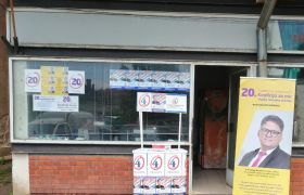 Romanian National Party comes to local elections 2020 in Kucevo and Boljevac