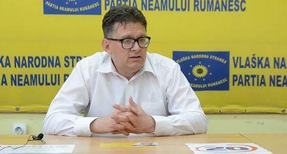 Alegerile sunt o șansă pentru comunitatea română de a-și obține reprezentanții autentici în parlament