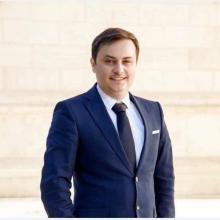 Ovidiu Burdușa a fost numit secretar de stat la Departamentul pentru Românii de Pretutindeni