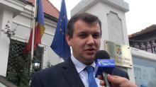 Eugen Tomac invitat în Valea Timocului