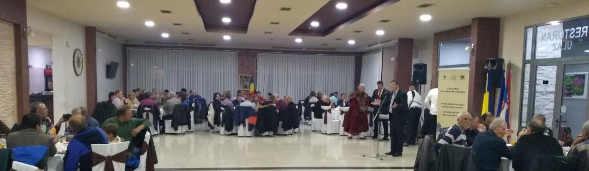 Vlaško veče povodom obeležavanje Dana državnosti Rumunije